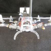 Quad Racer 250 Build 47