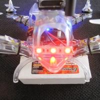 Quad Racer 250 Build 50
