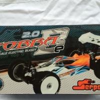 Cobra 811 Be V2  020