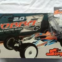 Cobra 811 Be V2  022