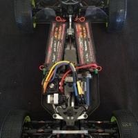 Cobra 811 Be V2  136