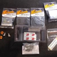 Serpent Spyder MH Kit Build 003