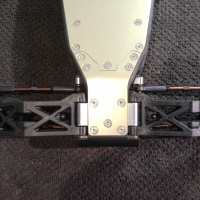 Serpent Spyder MH Kit Build 061