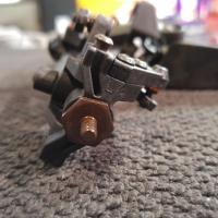 Serpent Spyder MH Kit Build 062