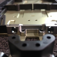 Serpent Spyder MH Kit Build 071