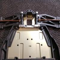 Serpent Spyder MH Kit Build 078