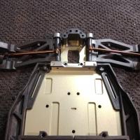 Serpent Spyder MH Kit Build 079