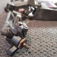 Serpent Spyder MH Kit Build 052