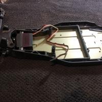 Serpent Spyder MH Kit Build 054