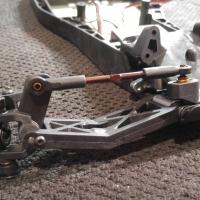Serpent Spyder MH Kit Build 057