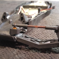 Serpent Spyder MH Kit Build 058