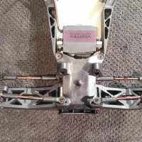 Serpent Spyder MH Kit Build 060