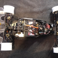 Serpent Spyder MH Kit Build 161