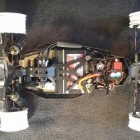 Serpent Spyder MH Kit Build 165