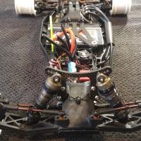 Serpent Spyder MH Kit Build 168