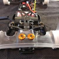 Serpent Spyder MH Kit Build 169