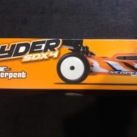 Serpent Spyder SDX4 002