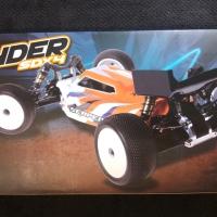 Serpent Spyder SDX4 003
