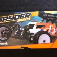 Serpent Spyder SDX4 001