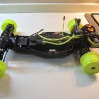 Serpent Spyder Build 166