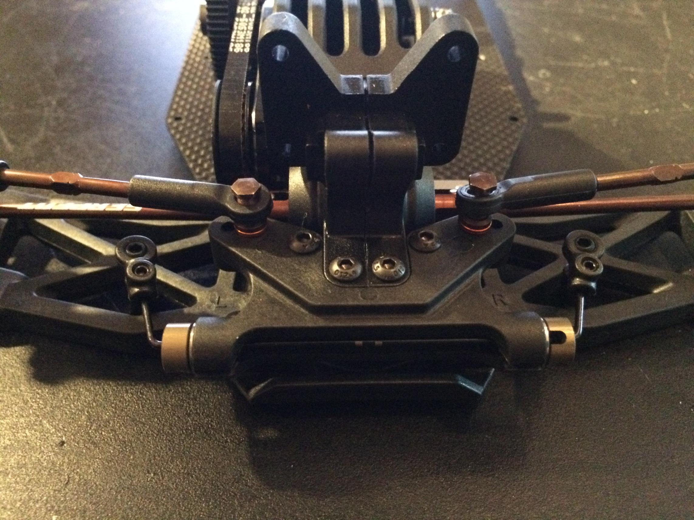 Serpent SRX-4 Build 090