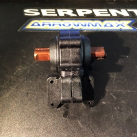 Serpent SRX-4 Build 024