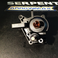 Serpent SRX-4 Build 028