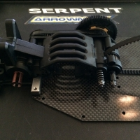 Serpent SRX-4 Build 052