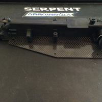 Serpent SRX-4 Build 055