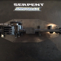 Serpent SRX-4 Build 058
