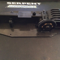Serpent SRX-4 Build 061