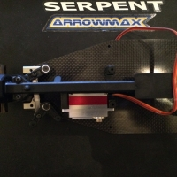 Serpent SRX-4 Build 107