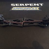 Serpent SRX-4 Build 116
