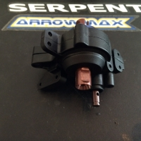 Serpent SRX-4 Build 025