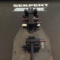 Serpent SRX-4 Build 037