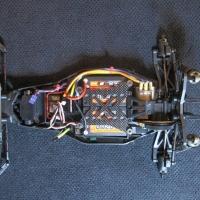 Spyder MM Build 100