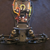 Spyder MM Build 105