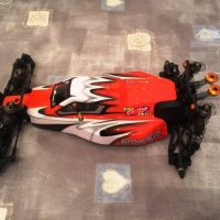 Spyder MM Build 109