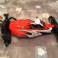 Spyder MM Build 111