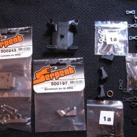 Spyder MM Build 30