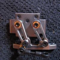 Spyder MM Build 32