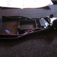 Spyder MM Build 40