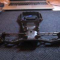 Spyder MM Build 45