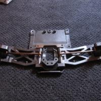 Spyder MM Build 57