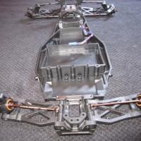 Spyder MM Build 62