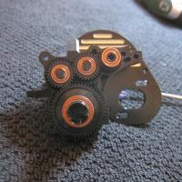 Spyder MM Build 73