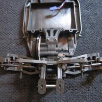 Spyder MM Build 84