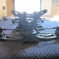 Spyder MM Build 85