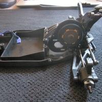 Spyder MM Build 87