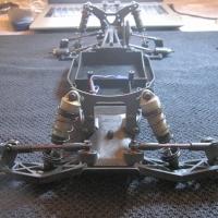 Spyder MM Build 93